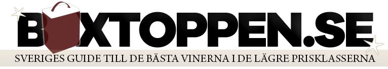 Boxtoppen - Sveriges guide till de bästa vinerna i de lägre prisklasserna