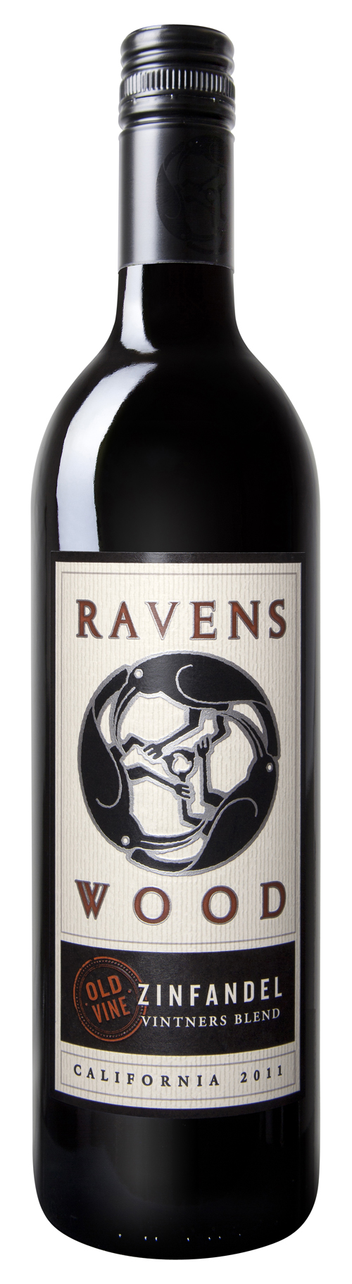 Afholte 2013 Ravenswood Vintners Blend Zinfandel - Boxtoppen KB-16