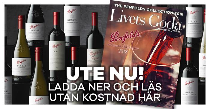 Vinet systemet drar in pa nyheterna